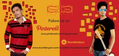 Hey all fans... #Pinterest and #StumbleUpon user can follow us on the given links ...