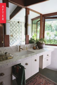 Wood paneling reminds me of Crest, my happy place. Silestone countertops are a break from the wood counters, I've been interested in, and probably easier to maintain. *warmth, natural elements