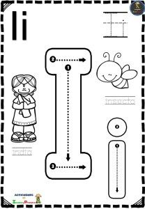 Letter Worksheets For Preschool, Preschool Writing, Preschool Curriculum, Alphabet Worksheets, Kids Writing, Kindergarten Activities, Writing Skills, Teaching Letter Sounds, Teaching Letters