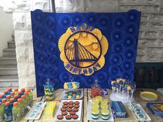 New basket ball birthday party table Ideas Birthday Party Desserts, Birthday Party Tables, 1st Birthday Parties, Boy Birthday, Birthday Basket, Birthday Stuff, Birthday Ideas, Basketball Birthday Parties, Skate Party