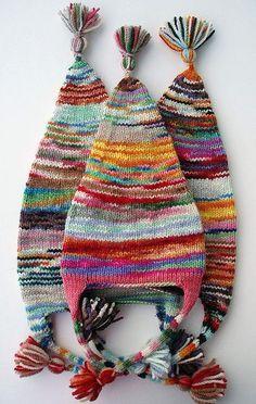 The Hudson Hat! pattern by Lindsay Baker eded28641df
