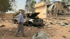 BBC News - Mali: French-led soldiers 'in control of Gao'