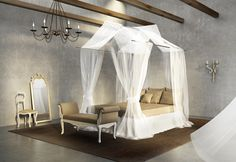 7 Ways to Give Your Bedroom a Mediterranean Flavor: Tips and Advice