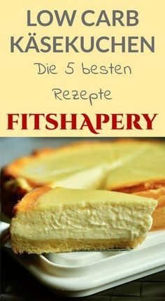 Not just a low carb cheesecake recipe, but Each of the individual cakes is different. No matter whether with a base, without a base or without baking: Here you will find the best low carb cheesecake recipes summarized in one post. Not just a low Best Low Carb Cheesecake Recipe, Cheesecake Recipes, Baking Recipes, Keto Recipes, Vegetarian Recipes, Vegetarian Burrito, Muffin Recipes, Low Carb Dinner Recipes, Low Carb Desserts
