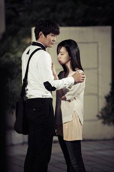 Moon Chae Won and Joo Won for Good Doctor