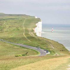 Maak een roadtrip door Zuid-Engeland! Dit is de leukste route om te rijden en dit zijn de mooiste plekken die je onderweg gaat zien!