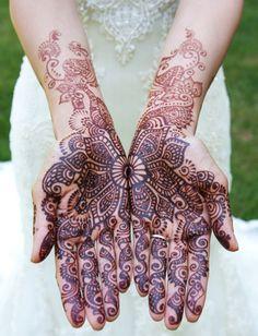 remarkable henna!