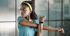 Microsoft's jump into the wearable market, on the shelf in time for the holidays!