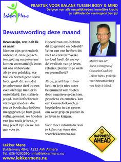 Marcel van der Roest www.lekkermens.nu