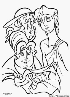 hercules coloring pages Google Search unsorted