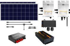 Legion Solar 4 - Permission Free Energy & Storage | Indiegogo