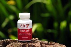 This product cleanses and supports the digestive system and helps remove parasites. Thin Air contains 100% pure Thai grown Chinese and Ayurvedic herbs.  Thin Air Ingredients  Rhizoma Zingiberis, Herb Fonniculi, Glycyrrhiza (Glabra Root), Trigonella Foenum-Graecum L, Rheum Palmatum (root), Che Quin Cao, Semen Cassiae, Yan Shi Mi, Folium Sennae, Wormwood, Syzygium Aromaticum, Green Black Walnut (hull). Air Thai, Anti Bloating, Superfood Supplements, Detox Organics, Herbal Detox, Ayurvedic Herbs, 100 Pure, Cleanse