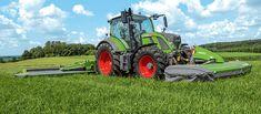 Operation & Smart Farming | Fendt 500 Vario | Tractors - Fendt Highlights, Tractors, Parcs, Farming, Porsche, Country Scenes, Seed Drill, Agriculture, Truck