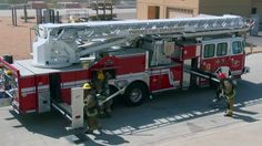 A day in the life of a fire fighter 13 minutes