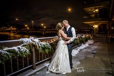 TWA Weddings at Riverside Receptions | Click the picture to enter our Wedding Giveaway!