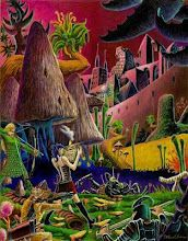 Urutsk: World of Mystery RPG