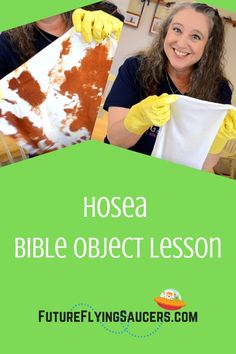 Hosea means salvation, and this Hosea Bible Object Lesson is perfect to use as a channel to present the gospel to children. This object lesson can easily be used in any context where you want to present the gospel. Bible Science, Bible Activities, Bible Games, Bible Object Lessons, Bible Lessons For Kids, Sunday School Curriculum, Sunday School Lessons, Bible Crafts For Kids, Faith Crafts