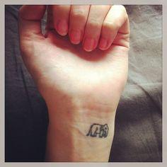 21 Best Elephant Wrist Tattoo Images Wrist Tattoo Wrist Tattoos