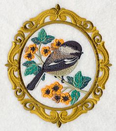 Machine Embroidery Designs at Embroidery Library! - Color Change - H6336 81613