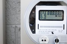 Negative effects of gas and electric company meters.  Can cause cancer, headaches, etc.