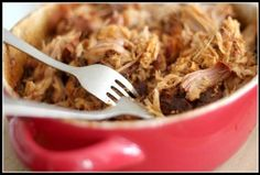Pulled Pork. Tried this today. It has very good flavor. Will make this again.