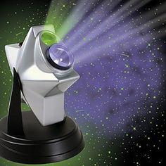 """Proyector de Estrellas """"Laser Stars"""""""