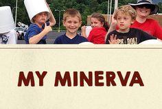 Minerva Dairy: My Minerva