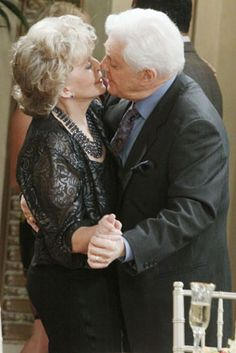 Doug & Julie Williams on Days of our Lives