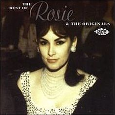 Rosie Hamlin - Lead singer of the '60s band Rosie & the Originals, Rosie became one of the greatest singers of her era, topping the favorites list of fellow musicians like John Lennon. Rosie has had battles with record labels & other life trials, but nothing could have prepared her for her battle with Fibromyalgia. Rosie was on the cover of Fibromyalgia Aware Magazine in 2004, addressing the struggles of Fibro &  how she fights to overcome it.