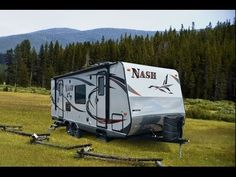 Brilliant 1000+ Images About RV U0026 Trailers On Pinterest | Travel Trailers Northwood And New Travel Trailers