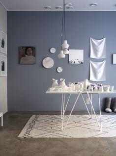 GALLERIA LOKAL - WHITE