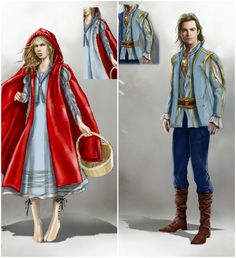 Colleen Atwood, Costumes, and Into the Woods #IntoTheWoodsEvent #IntoTheWoods