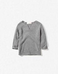 lil boy sweater