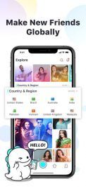 دانلود برنامه BIGO LIVE iOS بیگو لایو برای آیفون و آیپد