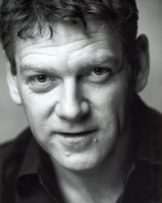 Sir Kenneth Charles Branagh December - Irish actor / director / producer and screenwriter Kenneth Branagh, Lee Jeffries, Screenwriting, Movie Stars, Eye Candy, Singing, Actors, 10 December, People