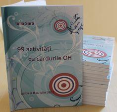 activităţi oh – carduri OH | dezvolta intuitia, imaginatia, faciliteaza introspectia, comunicarea My Books