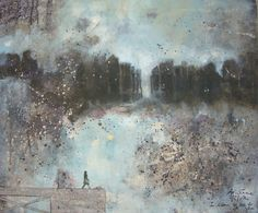 Adrienne Silva - Painter: I came to look for you *oil on canvas* Your Paintings, Original Paintings, Original Art, Canvas Wall Art, Oil On Canvas, Painter Artist, Inspirational Wall Art, Inspiring Art, Urban Art