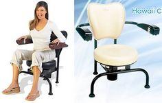 The Hawaii Chair