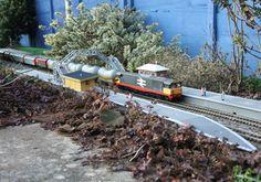 The Hampton Field Railway