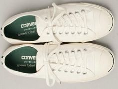c2a2dbc09acb Image result for converse jack purcell green label relaxing