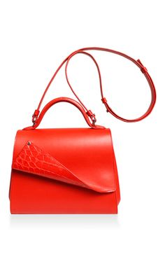 Perrin Paris Top Handle Bag
