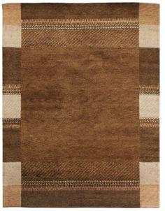 Cod. 10813b Gabbeh 240x190 tappeto indiano, modern rug