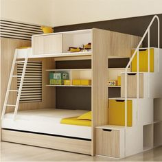mdf kids cheap bunk beds rooms furniture set,furniture for kids bedroom,bedroom set for kids Bunk Beds For Boys Room, Bunk Bed Rooms, Kid Beds, Kids Bedroom, Loft Beds, Room Boys, Child Room, Cheap Bunk Beds, Cool Bunk Beds