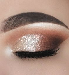 35 hottest eye makeup looks for day and evening, soft glam eyeshadow # . - 35 hottest eye makeup looks for day and evening, soft glam eyeshadow # … make up - Soft Eye Makeup, Dramatic Eye Makeup, Eye Makeup Steps, Makeup Eye Looks, Eye Makeup Art, Blue Eye Makeup, Skin Makeup, Eyeshadow Makeup, Makeup Tips