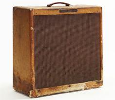 Fender Bassman 1959