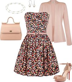 """Dress it up!"" by kp802 ❤ liked on Polyvore"