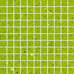 lime green tile splashback - Google Search