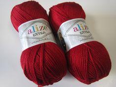 Buy Extra Yarn from Alize Online | Yarnstreet.com