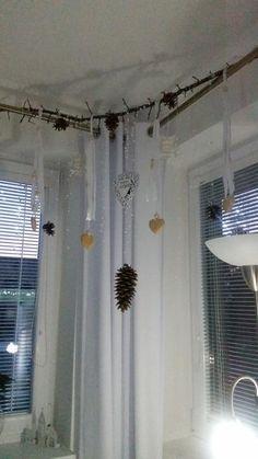 Fotoblog užívateľky milenass | Modrastrecha.sk Curtains, Home Decor, Blinds, Decoration Home, Room Decor, Draping, Home Interior Design, Picture Window Treatments, Home Decoration