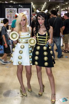 cosplay-doctorwho-dalek-dress-4